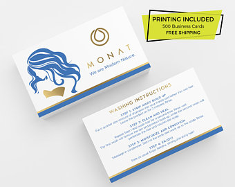 Business Cards Personalized Printed Shipped By Trendyprint Printing Business Cards Realtor Business Cards Calling Card Template