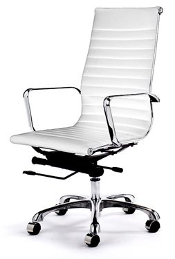 White Office Chair A Must Have