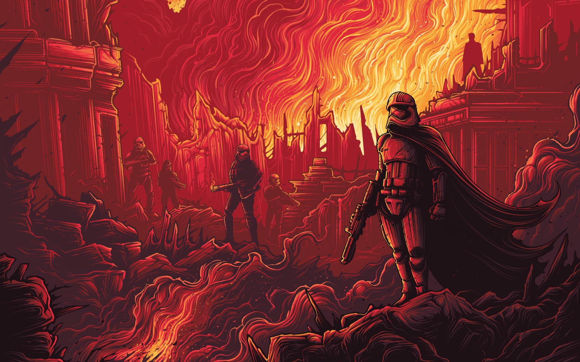 Star Wars Episode Vii The Force Awakens Wallpaper 093 Star Wars Wallpaper Force Awakens Poster Star Wars Episode Vii