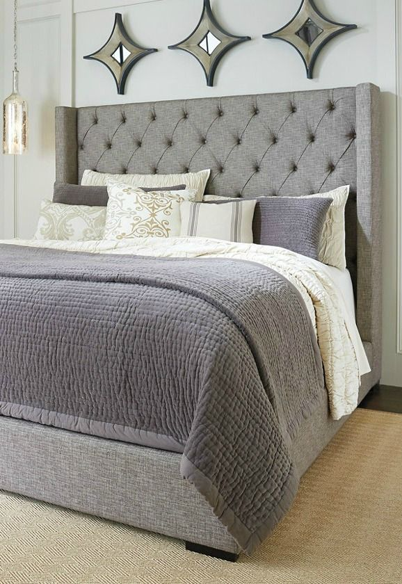 Bed Frame With Spotlights Home Bedroom Furniture Guide Bed