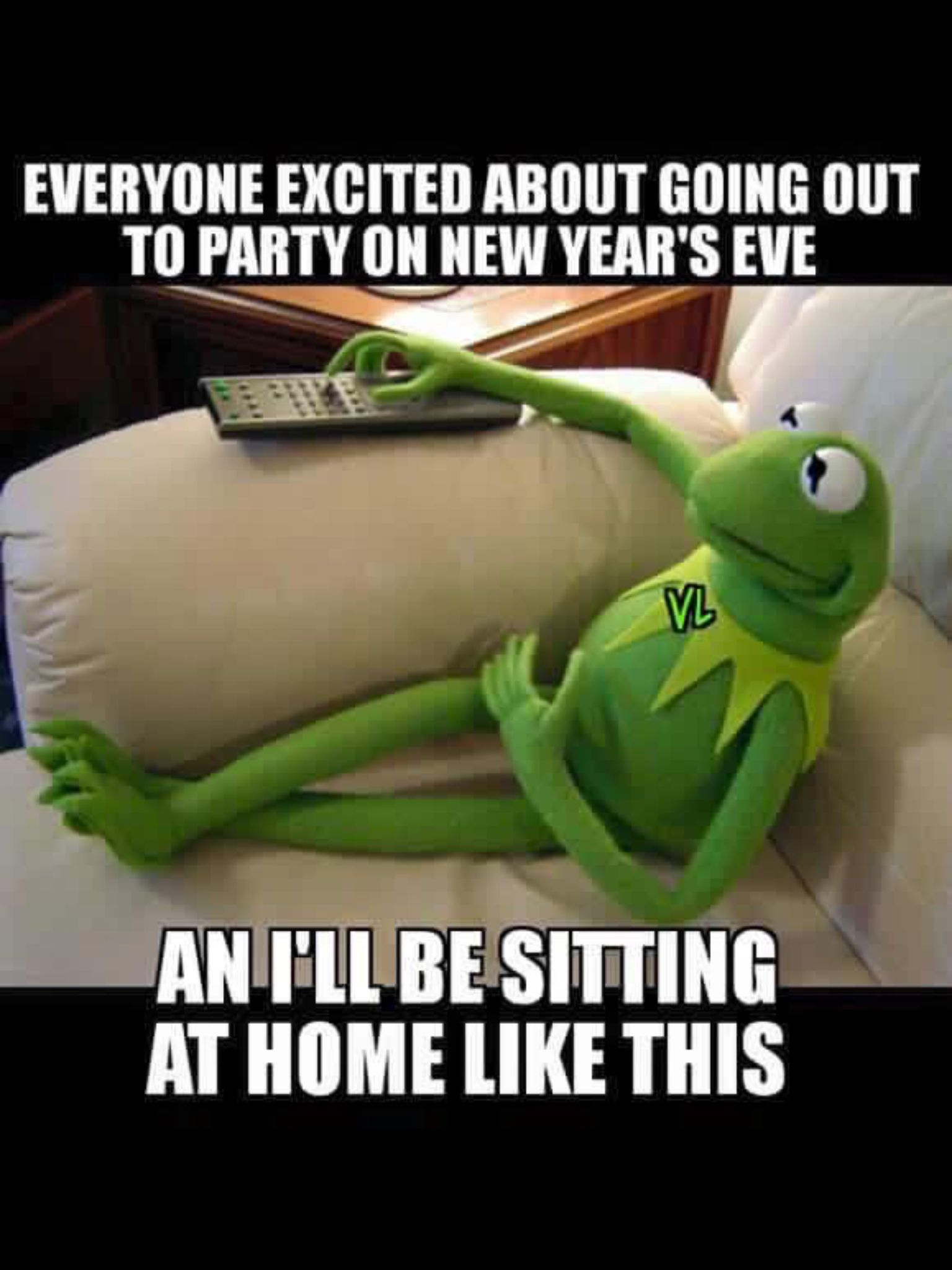 kermit new friends meme