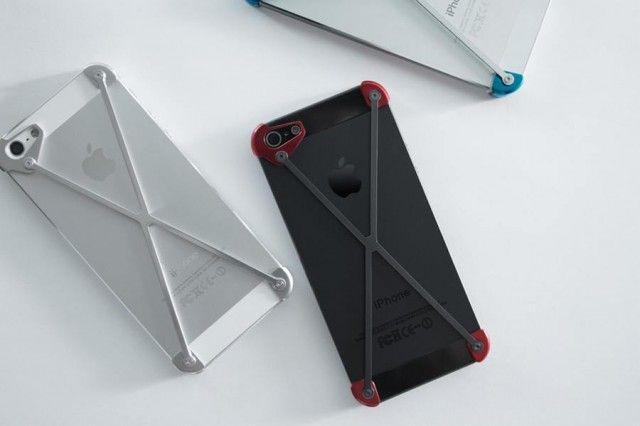 Radius Minimalist Case for iPhone