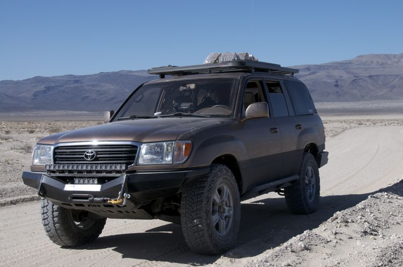 Featured 100 Spressomon Land Cruiser Toyota Land Cruiser 100 Overland Vehicles