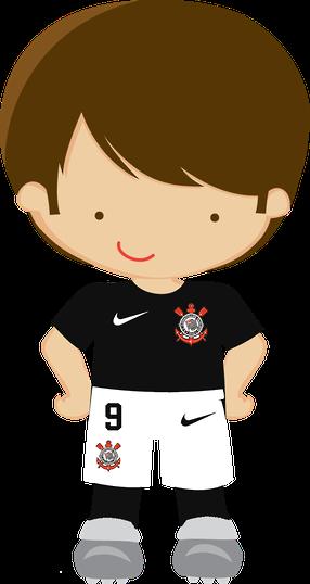 Futebol Minus Design Fussball Schule Kinder