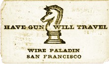 Paladin have gun will travel google search tv favorites paladin have gun will travel google search colourmoves