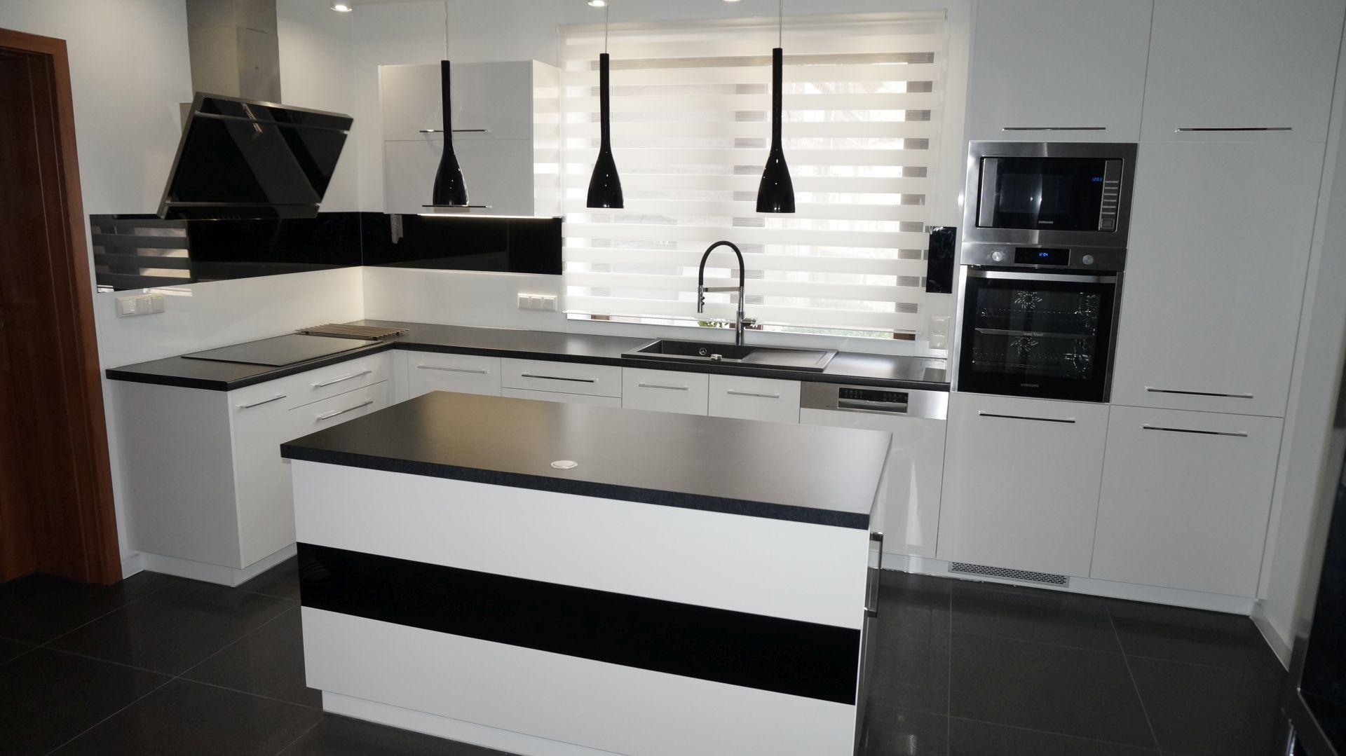 Nowoczesne Meble Kuchenne Na Wymiar Kitchen Doms