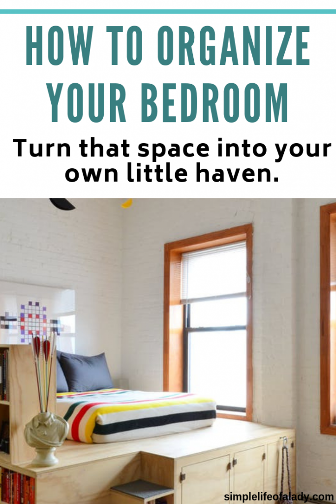 61 Simply Amazing Small Space Hacks For Your Tiny Bedroom Small