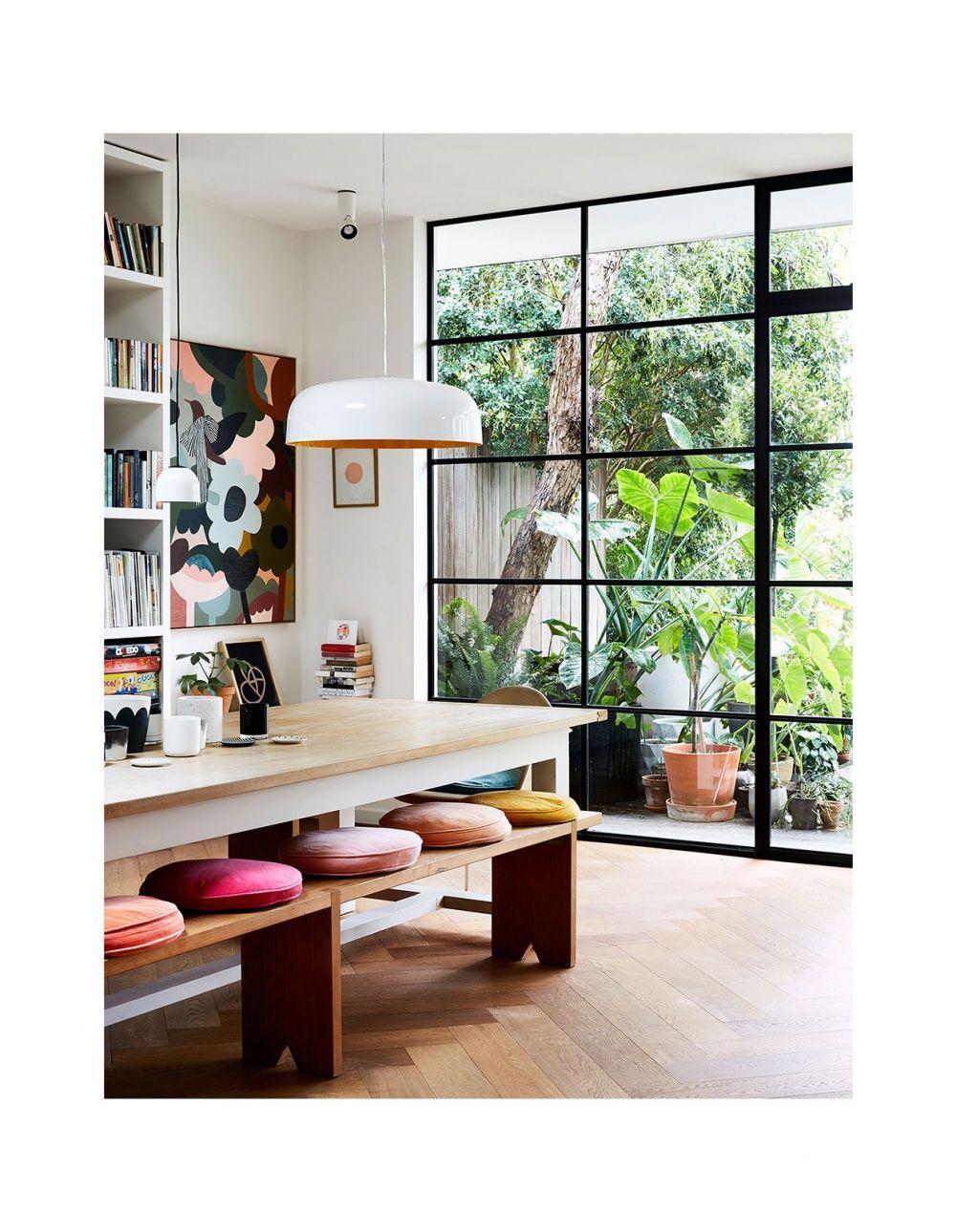 The Sunshine Home - The Design Files | Australia's