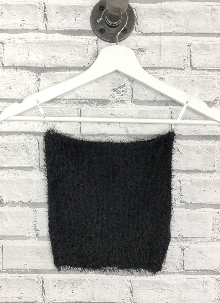 027904b60c433 ... Euphoria fashion shop. denise furry tube top