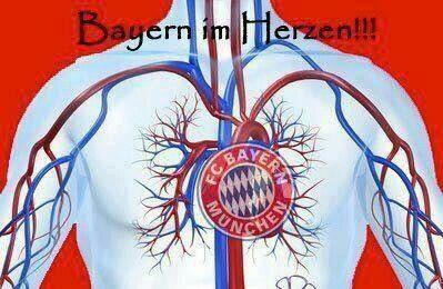 Bank Im Herzen Bayerns