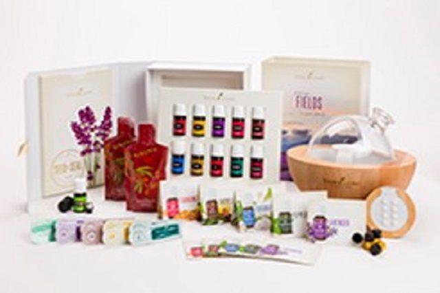 Premium Starter Kit w Aria Diffuser_Item 5465 http://eternaljoi.com/Item5465 | Sponsor ID 1069994