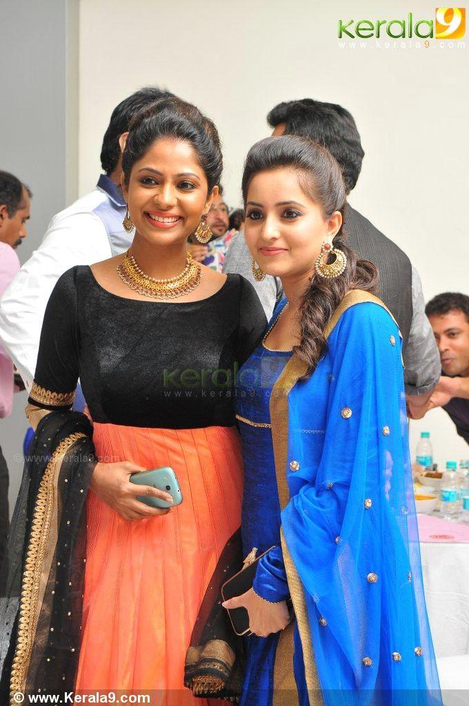 Malayalam Actresses | Wedding Bells in 2019 | Dress neck designs