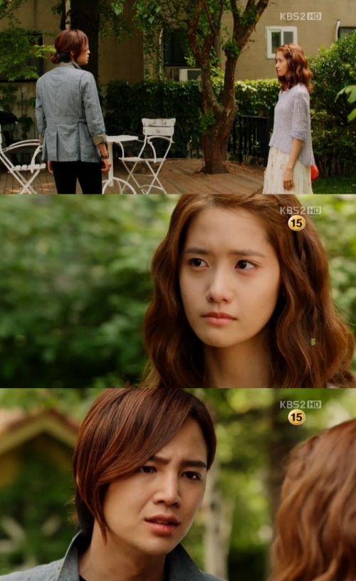 Love Rain Korean Drama Kiss Scene 57483 | NEWSMOV