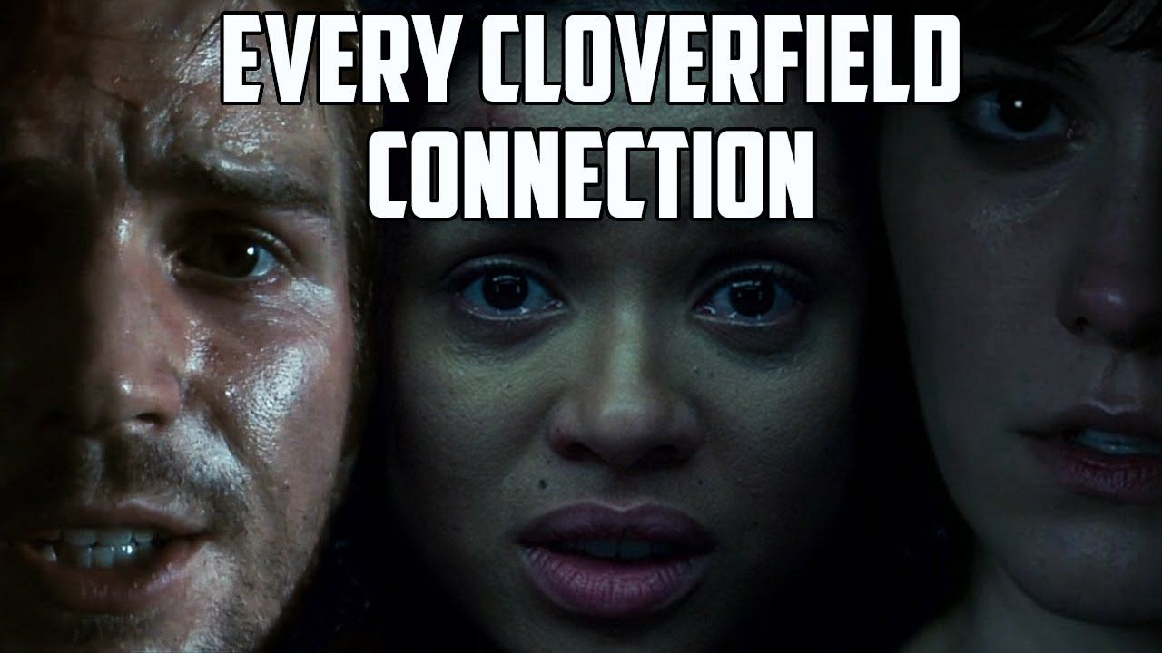 Cloverfield Paradox: How All 3 Movies Are Connected | Cloverfield, Movies, Video film