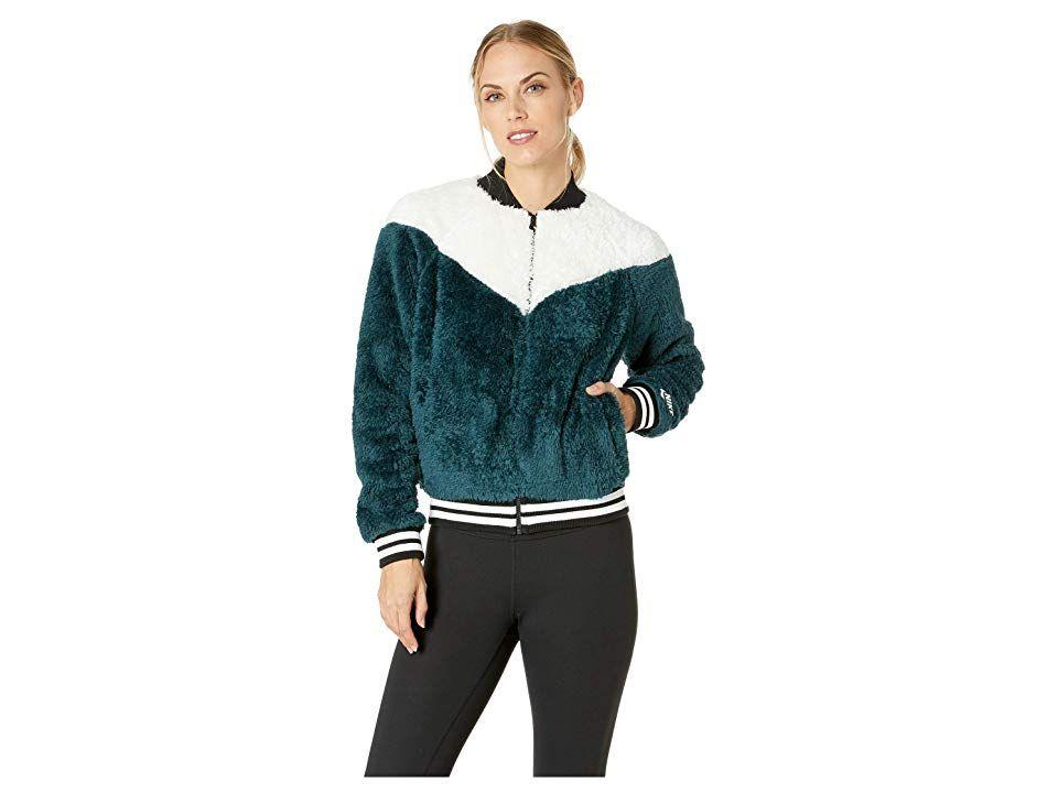 Nike Nike Sportswear Jacket Bomber Wolf