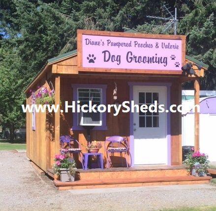 Dog Grooming Salon Ideas For People Who Want to Start Their Own Business