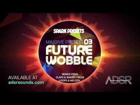 cool Future Wobble – NI Massive Presets Download FREE VST   VST