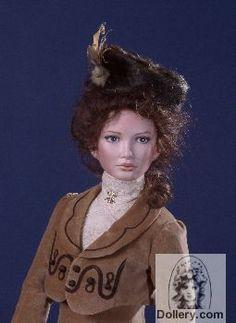 john and angela barker miniature dolls - Google zoeken