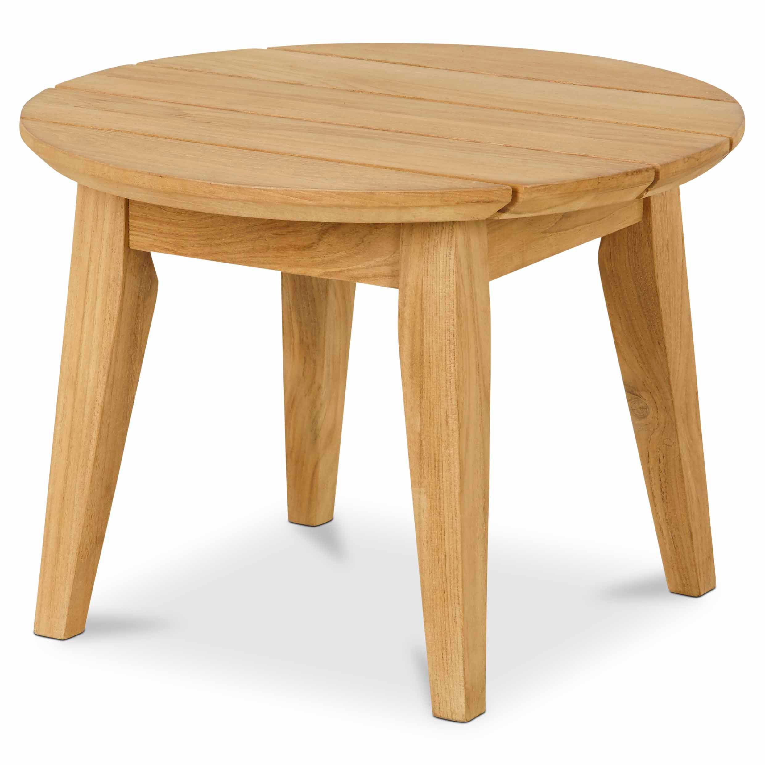 Adonia side table dia48cm