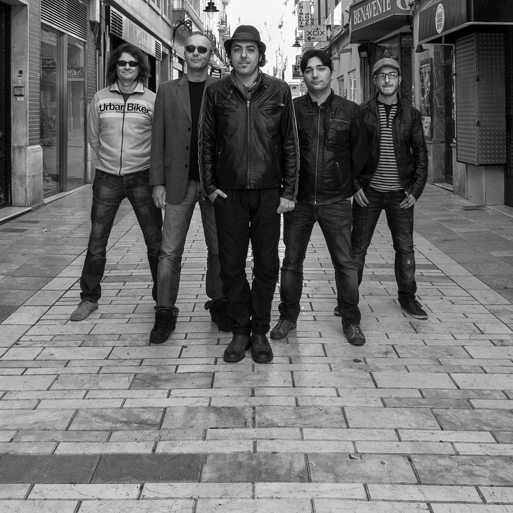 Visión Sonora #Band #attitude escúchalos en www.visionsonora.com
