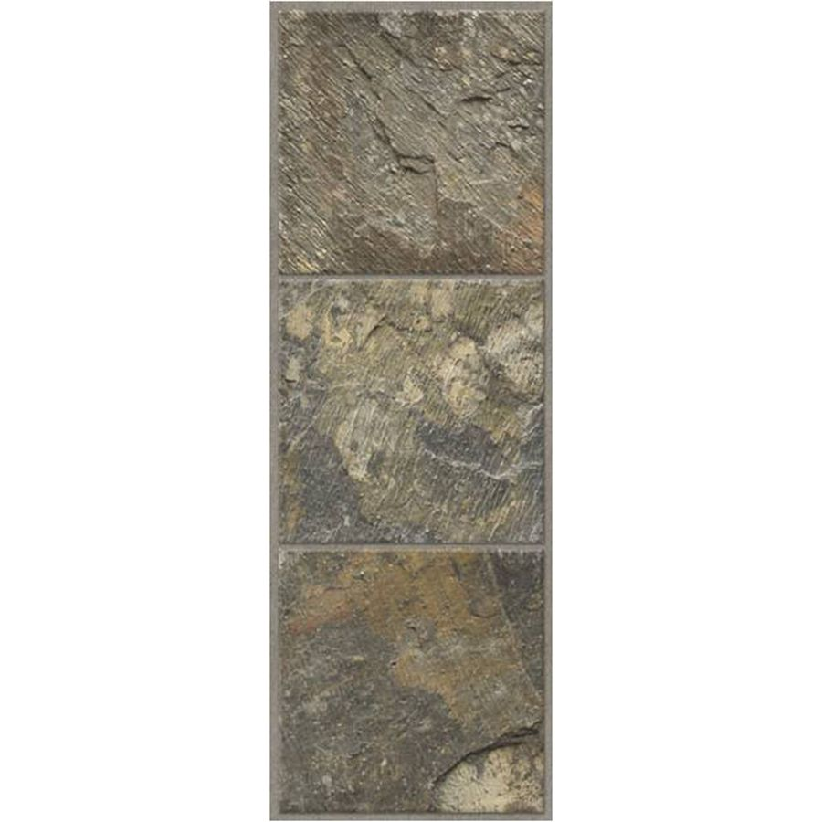Shop Armstrong 12 X 36 Exquisite Smoky Quartz Paver Floating Vinyl Tile At Lowes Com Lowes Home Improvements Vinyl Tile Vinyl Plank