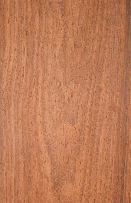 Natural Evergreen Veneers African Padouk Wood veneer