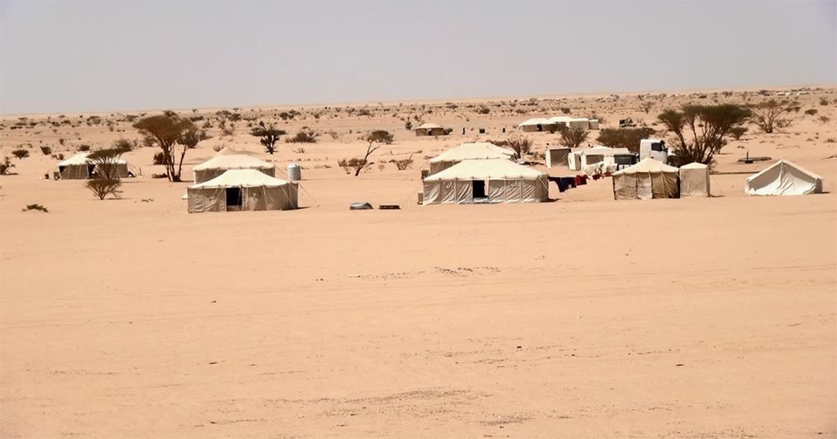 جماعة الحوثي السعودية رحلت مئات الصوماليين إلى اليمن ومفوضية اللاجئين أهملتهم الجزيرة