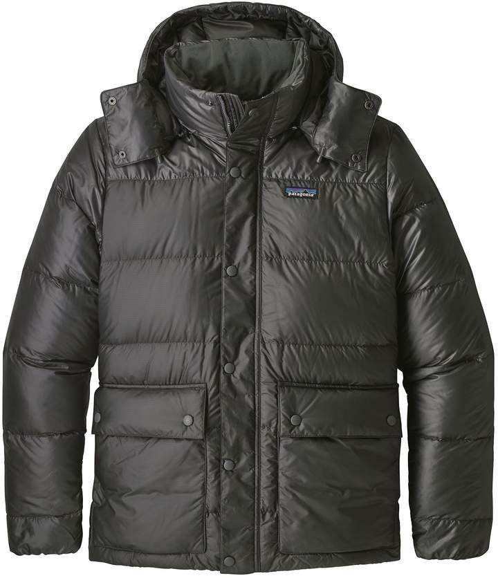 Mec Youth Fleece Jacket