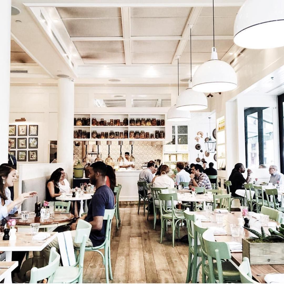 New York City S Prettiest Restaurants