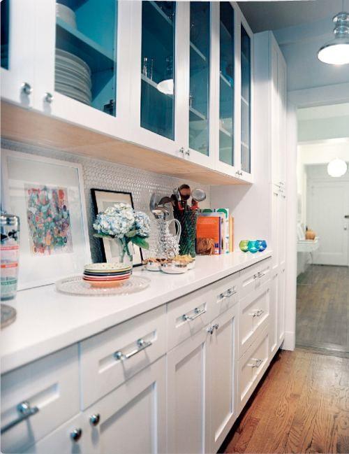 Iluminación en cocinas | Ideas casa | Pinterest | Iluminación ...