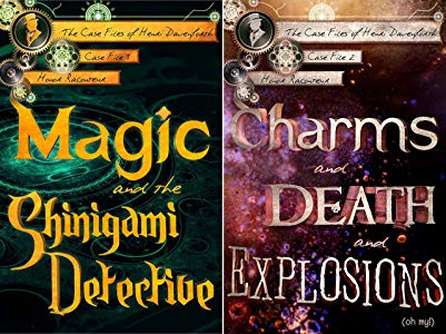 The Case Files Of Henri Davenforth 2 Book Series Kindle Edition Magic Charms Favorite Books
