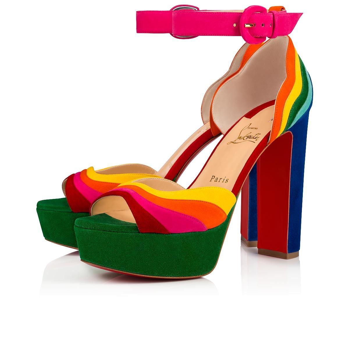 shoes christian louboutin