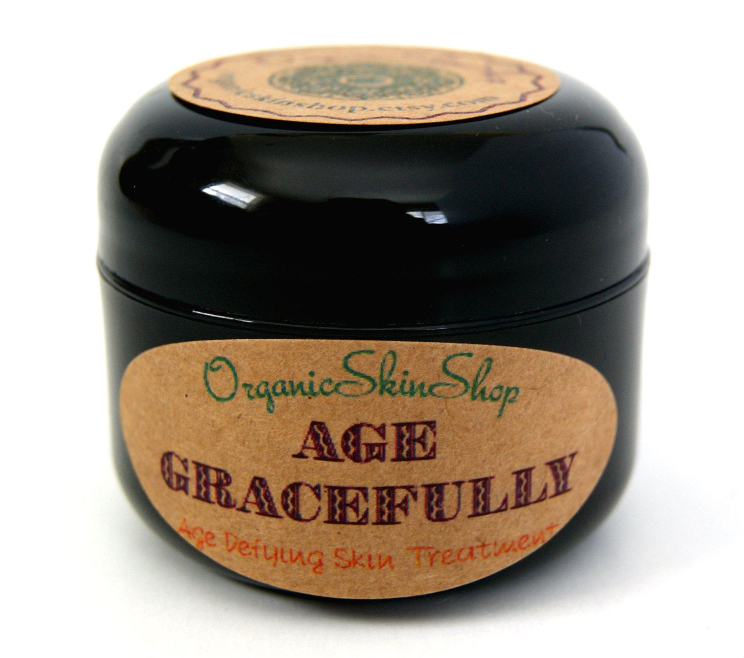 Age Gracefully: Organic Neroli Oil Anti-Aging Facial Moisturizer by OrganicSkinShop on Etsy https://www.etsy.com/listing/185654036/age-gracefully-organic-neroli-oil-anti