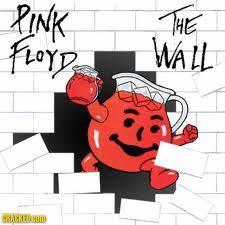 Oh Yeah Pinkfloyd Famous Album Covers Album Covers Art Parody