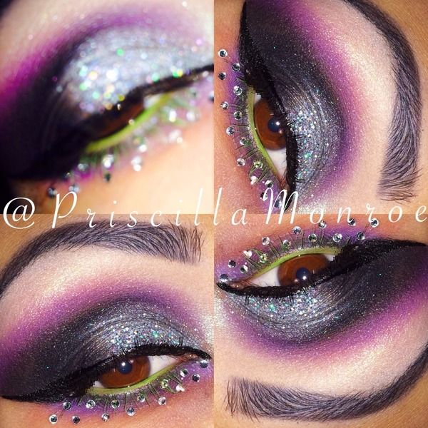 Priscilla M.'s (PriscillaMonroe) Photo | Beautylish