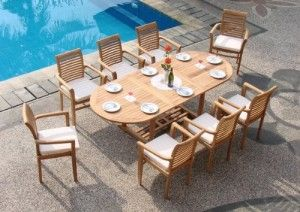 How To Care For Teak Patio Furniture Teak Patio Furniture World Teak Outdoor Furniture Outdoor Furniture Patio Furniture Sets