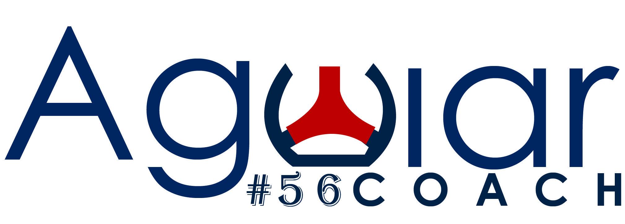 Logotipo desenvolvido para o piloto Jean Aguiar