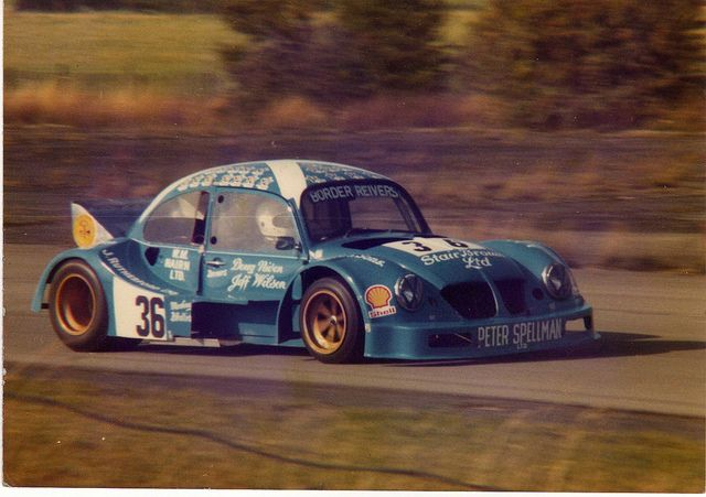 Vw Beetle Race Car Flickr Photo Sharing