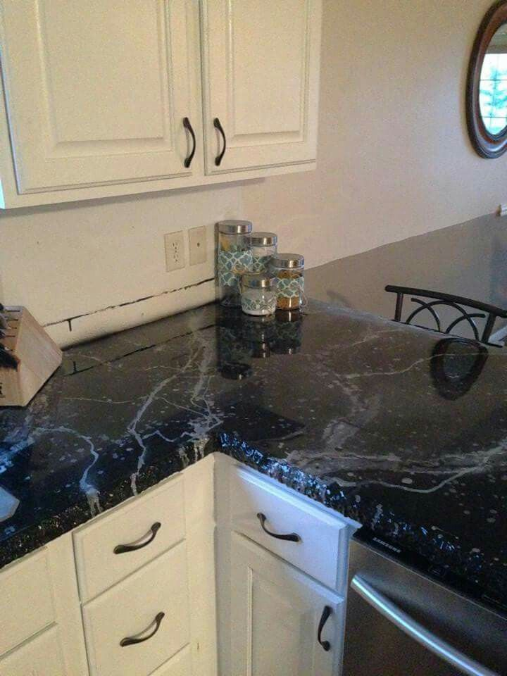 Pin On Epoxy Countertops