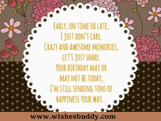 Sweet Wallpapers For Friends Birthday Quotes Http://www.wishesbuddy.com/