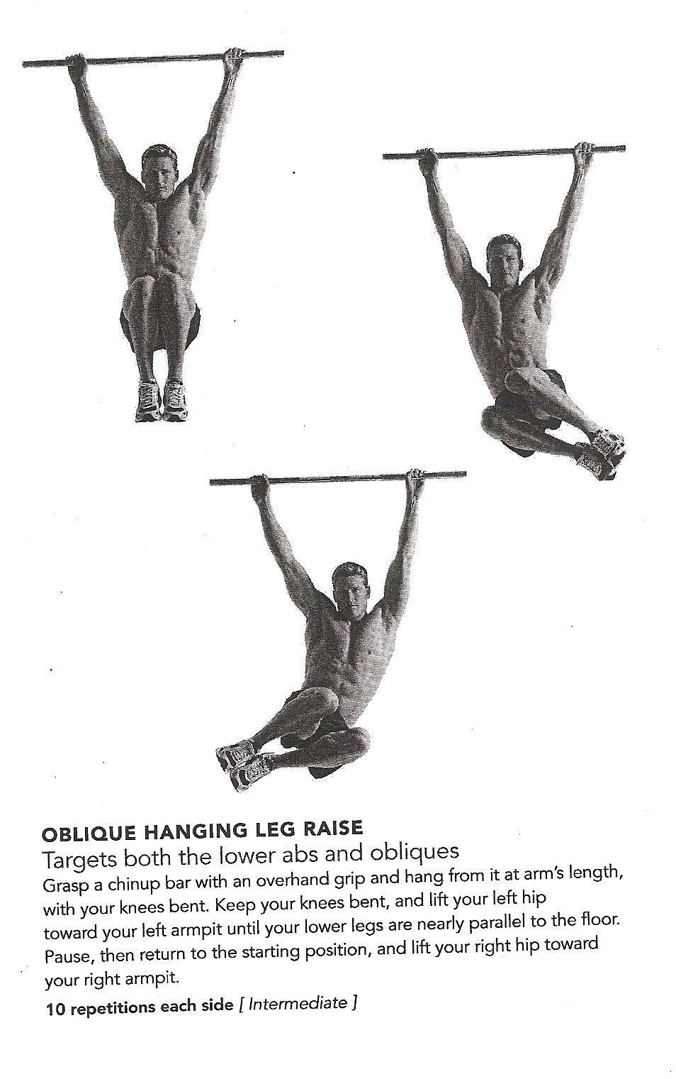 oblique hanging leg raise fitness motivation inspiration fitspo crossfit running workout