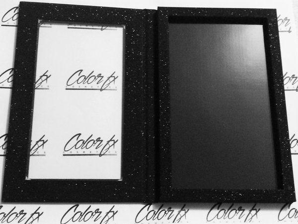 Magnetic Black Palette