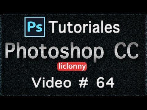 Tutorial Photoshop CC # 64.Aumentando el contraste de Tonos Medios con C...
