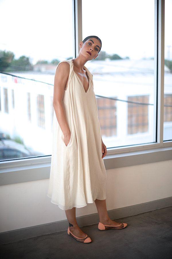 Modern Simplicity, #Alasdair dress  #tenoversix
