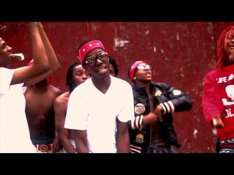Lil Rico - Bands On Me [Shot By A|Lexx]