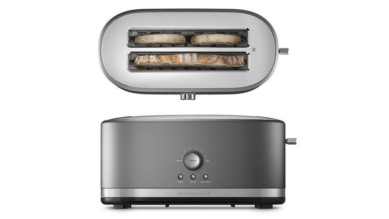 Best long slot toasters 2020 top 5 best