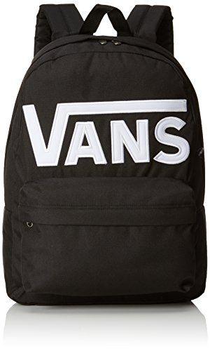 Nunca Curso de colisión Nadie  Pin by Dianne Phinney on 2018 in 2019   Backpack bags, Vans old skool  backpack, Black backpack