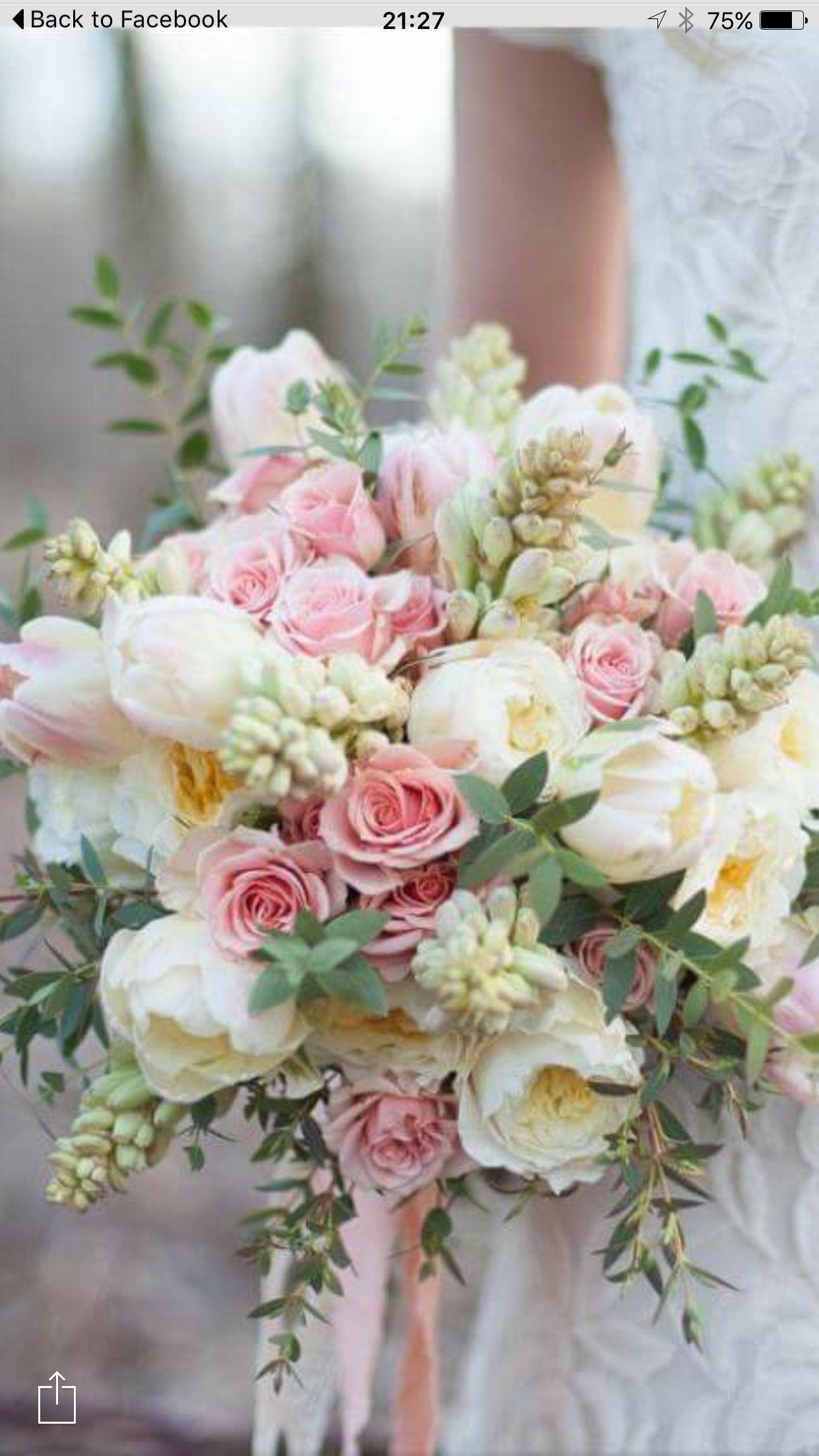 Hyacinth bouquet hollies wedding pinterest hyacinth bouquet hyacinth bouquet izmirmasajfo