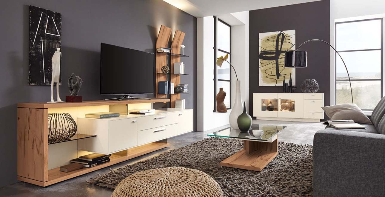 Meubles De Complement Meubles Kranklader Mobilier De Salon Meuble Tele Design Meuble Design