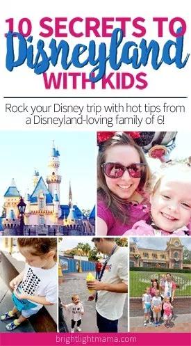 Photo of 10 intelligente Disneyland-Tipps für Familien mit Kindern – Bright Light Mama